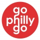 GoPhillyGo - Branding + Interim Website