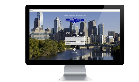 2014 American Web Design Award Winner