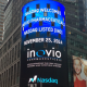 Inovio Pharmaceuticals Joins NASDAQ